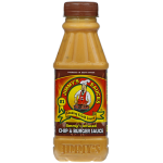 Jimmy's Chip And Burger Sauce - 375ml